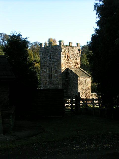 St. Martin's Priory, Richmond