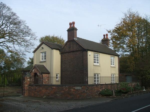 Blue Brick Cottage