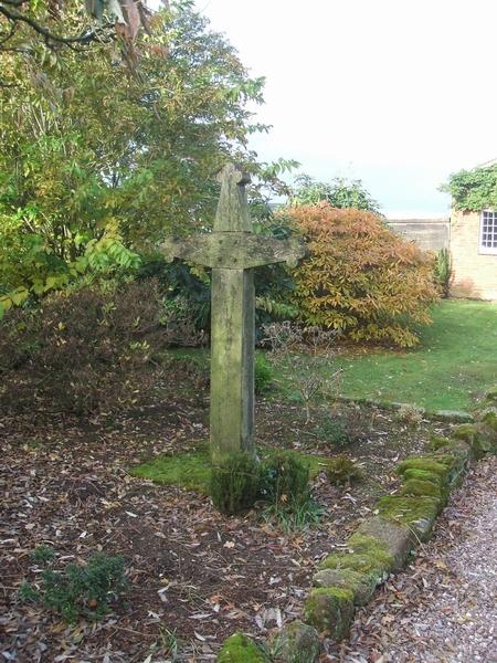 Giffard's Cross, near Chillington Hall