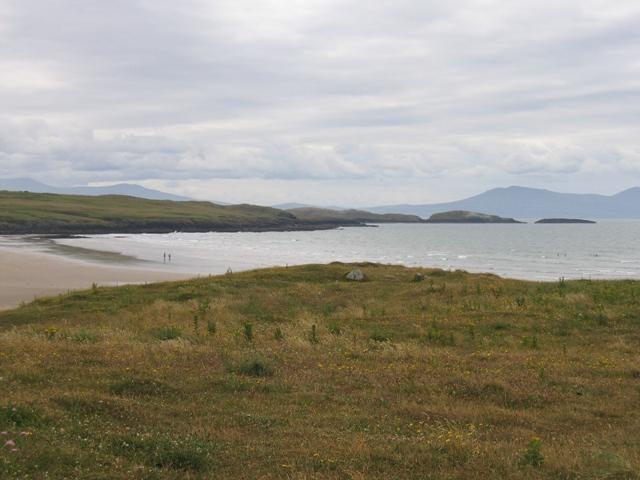 Aberffraw Sands