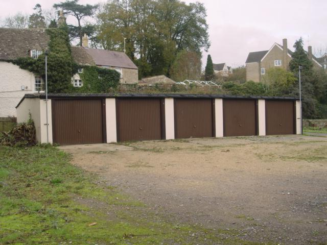 Garages Herd Lane Tetbury