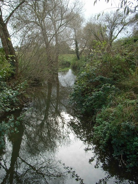 River Isbourne