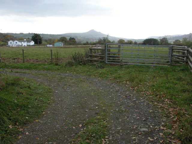 Crossway, Walterstone