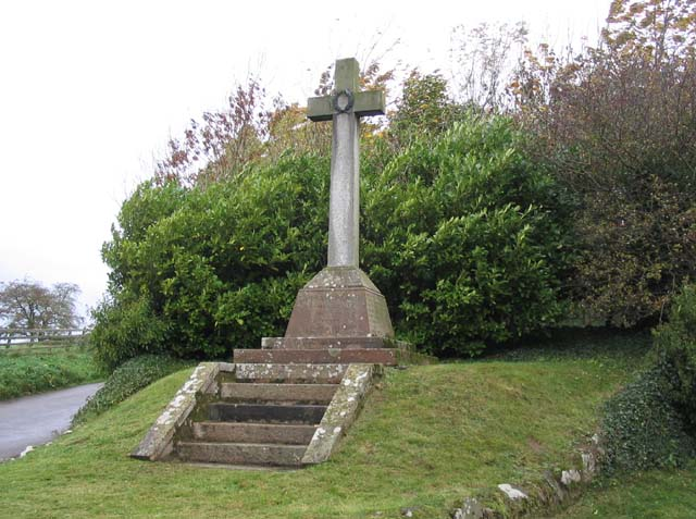 Carham Parish War Memorial