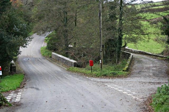 Pantersbridge