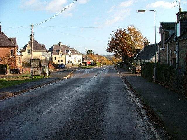 Kirkhill Village
