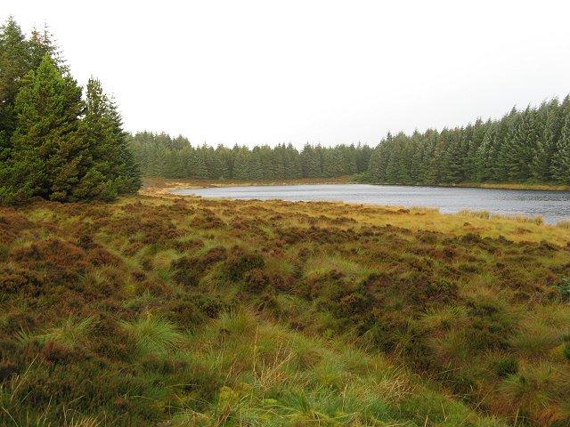 Moodlaw Loch