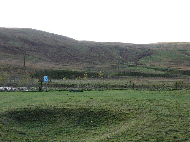 Annelshope Hill