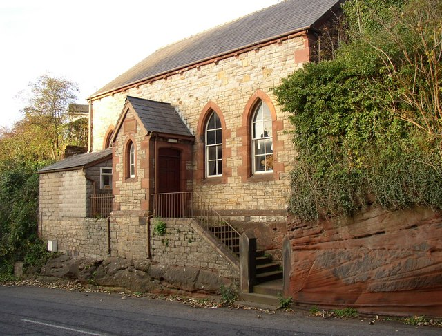 Kingdom Hall, The Sands, Appleby