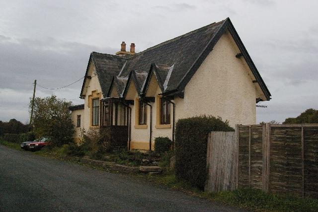 The Old Station, Worleston