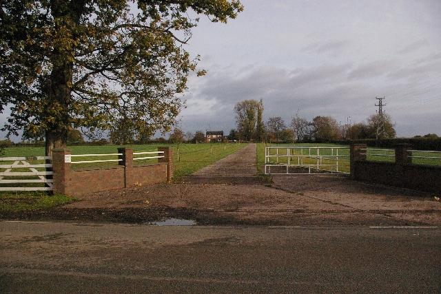 Poole Farm, Poole