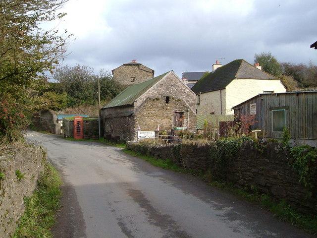 Fordbrook Farm
