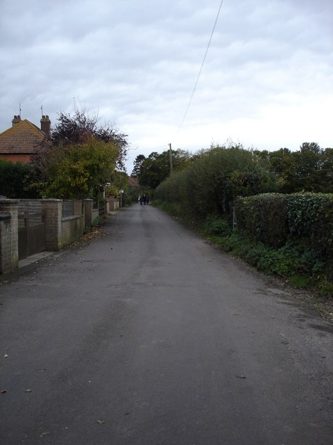 Britford Lane, Salisbury