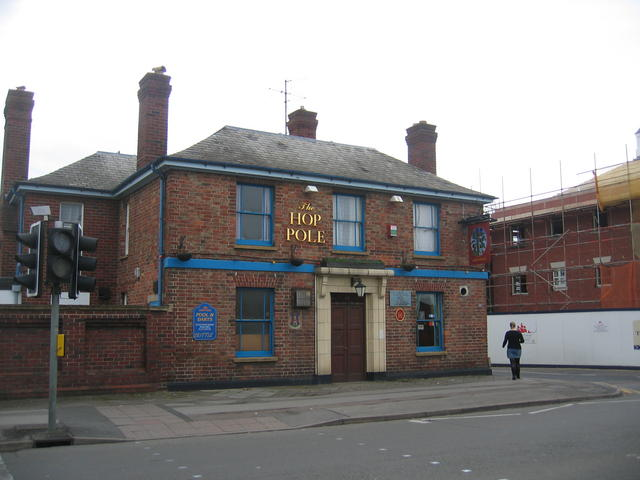 The Hop Pole, Cheltenham