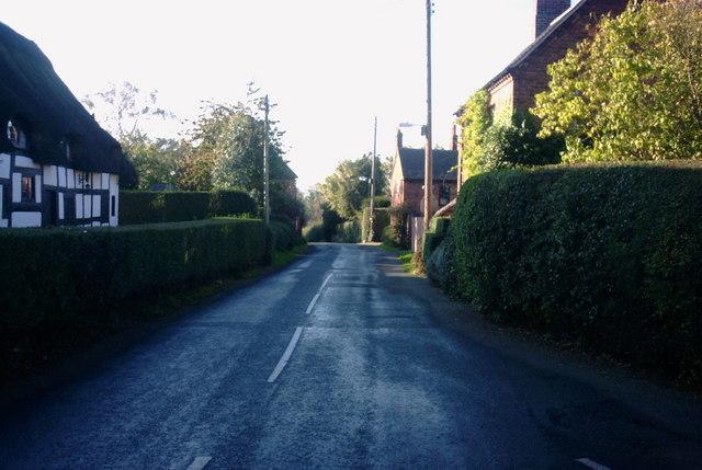 Bridge Lane