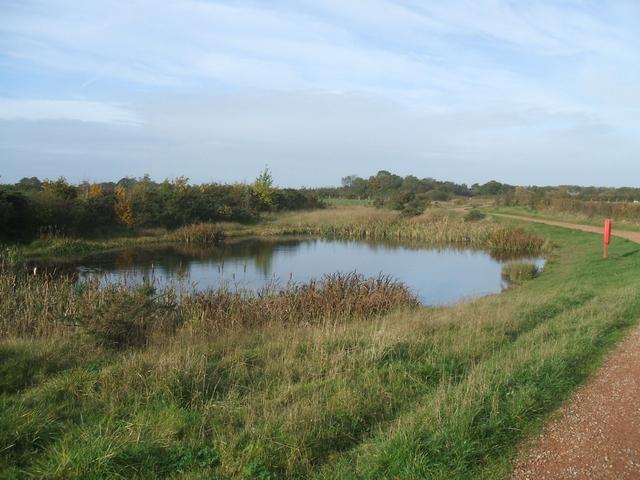 Wyrley Branch Canal