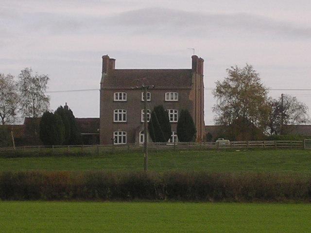 Catsley Farm