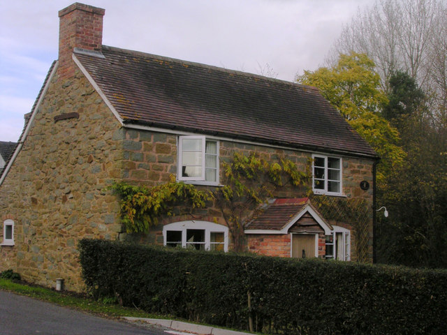 Woodgate Cottage