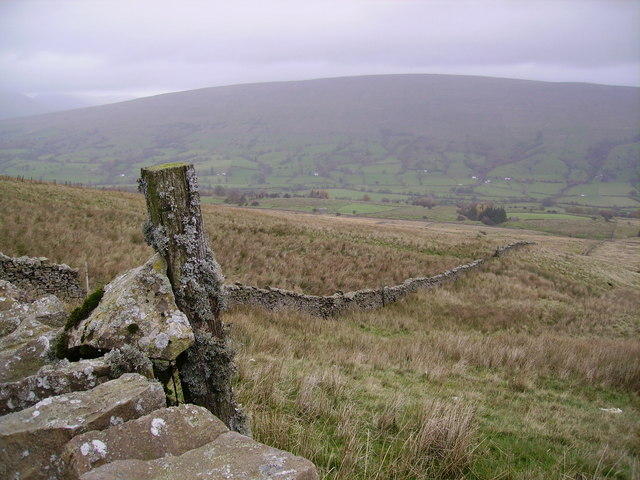 Wall and Post