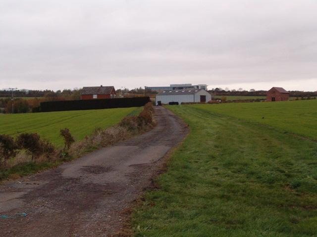 Conn's Farm