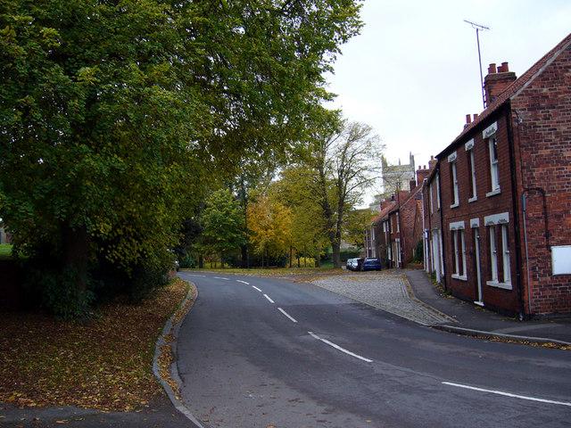 Beck Hill