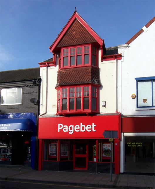Pagebet