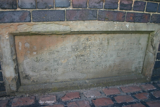 Engraved Stone