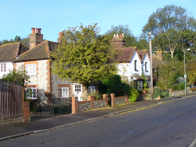 Pound Cottage, Old Merrow Street