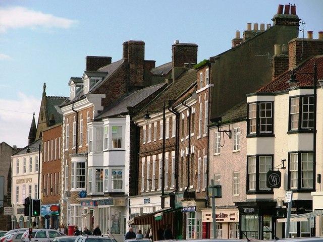 High Street, Stokesley