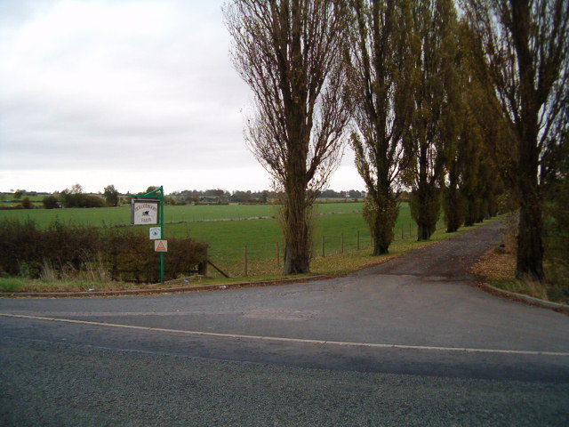 Holcotmoors Farm