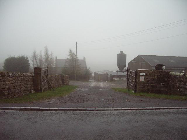 Wemmergill Farm
