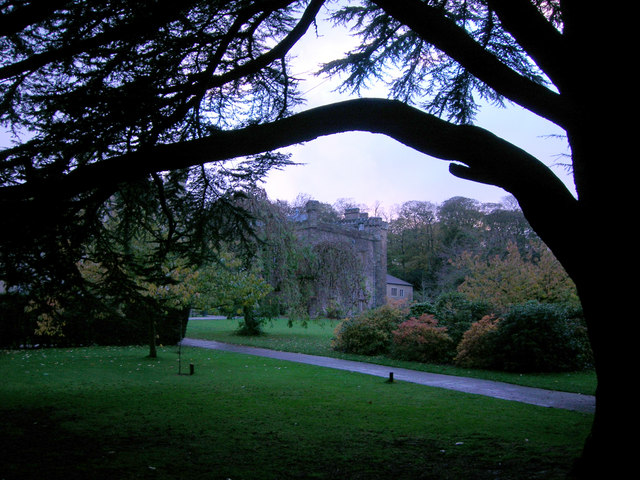 Towneley Hall and Gardens