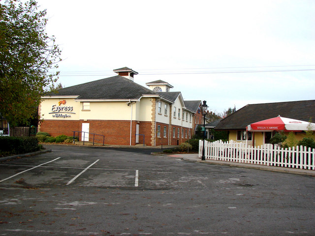 The Express by Holiday Inn, Kenpas Highway, Coventry