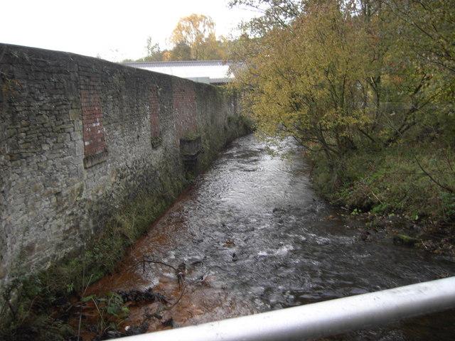 River Sett