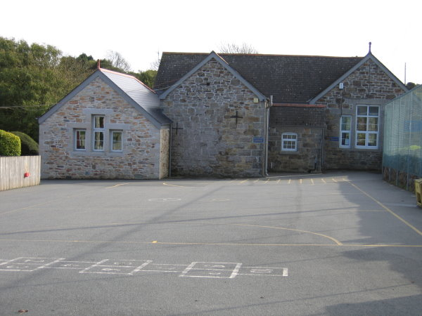 Garras Primary School
