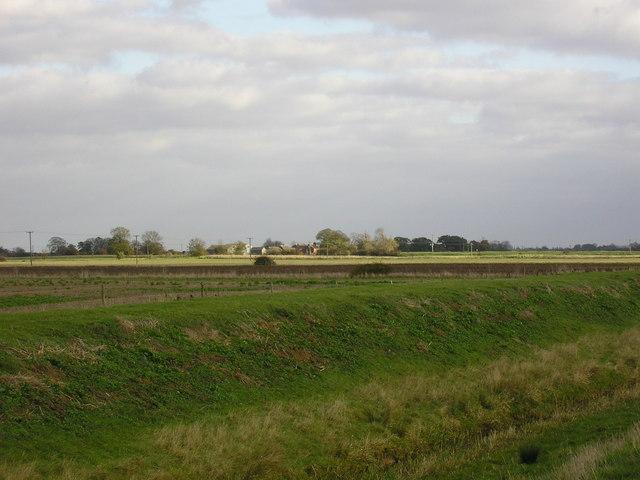 Forty Foot Farm, Pointon Fen