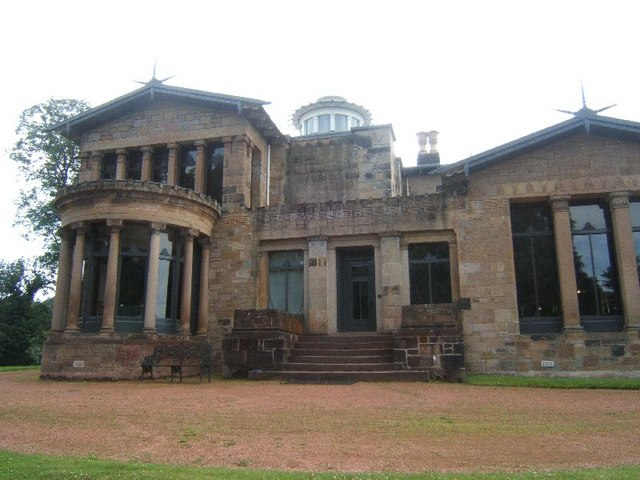 Holmwood House Glasgow