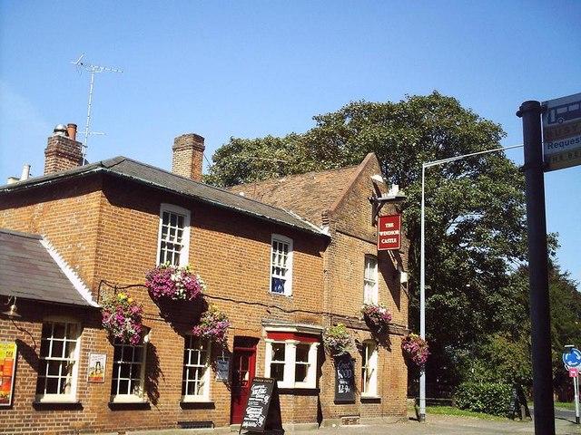 Windsor Castle Pub Maidenhead