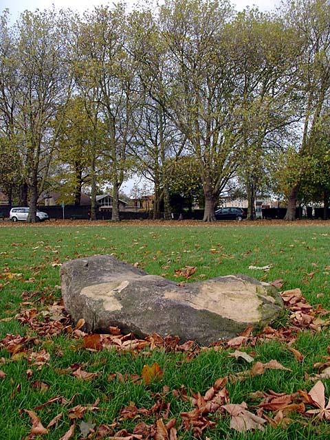Stone on Redland Green