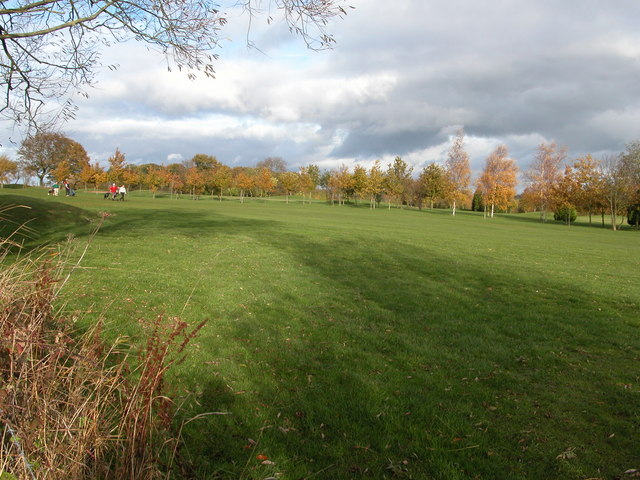 Sapey Golf Club