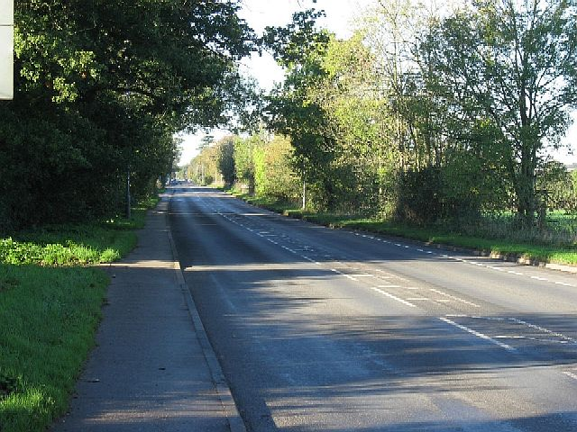 The Road To Watton
