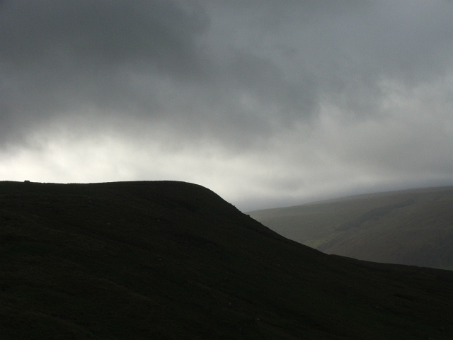 Wassett Fell Edge.