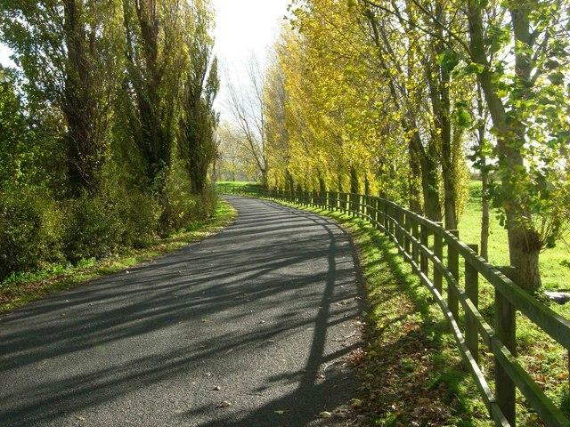 Stoke Lane, Burton Joyce