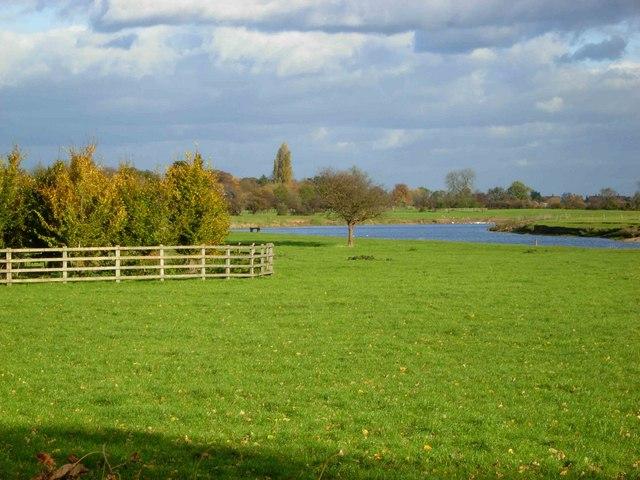 River Trent, Burton Joyce