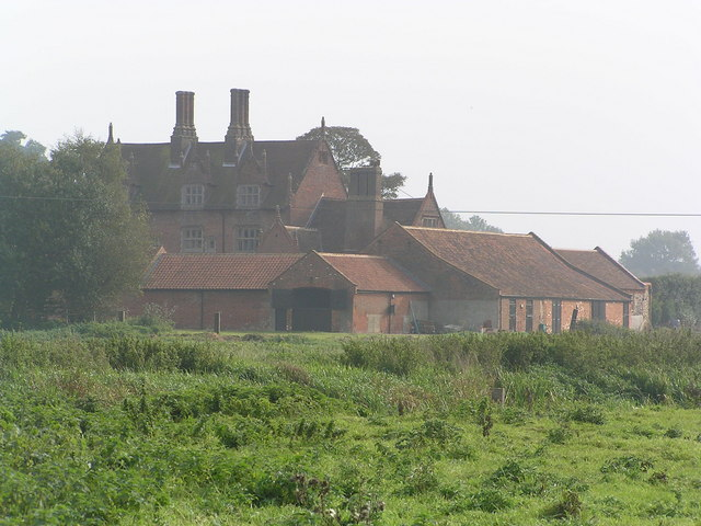 Little Hautbois Hall