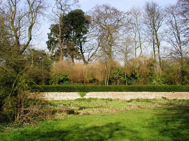 Hedon Pond