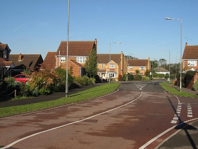 Mallard Road