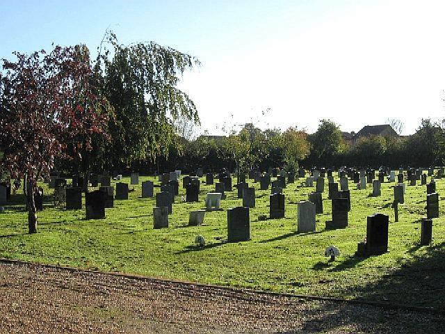 Watton Cemetery