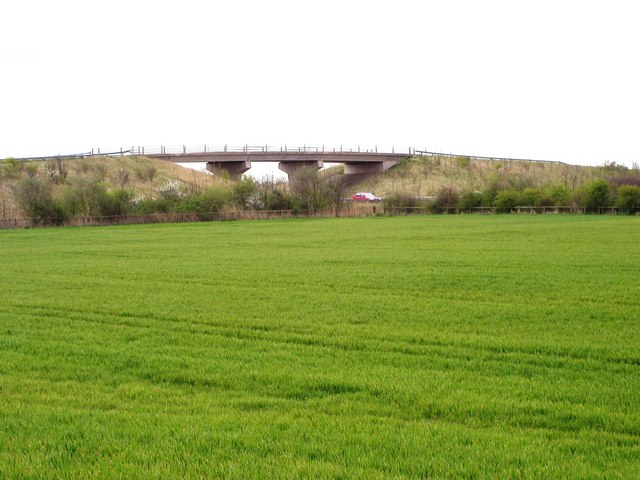 The Hedon to Paull Flyover