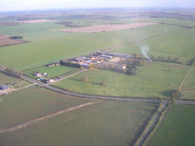 Laughton Manor Farm